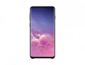 Zadný kryt pre Samsung Galaxy S10, čierna