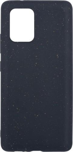Zadný kryt pre Samsung Galaxy S10 Lite, ECO 100% compost, čierna