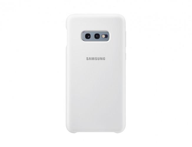 Zadný kryt pre Samsung Galaxy S10e, biela