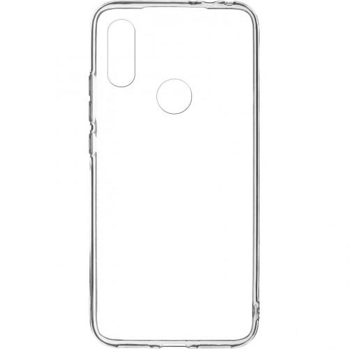 Zadný kryt pre Xiaomi Redmi 7, priehľadná