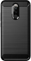 Zadný kryt pre Xiaomi Redmi 8, Carbon, čierna