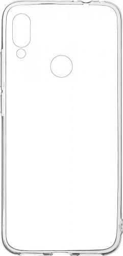 Zadný kryt pre Xiaomi Redmi Note 7, priehľadná