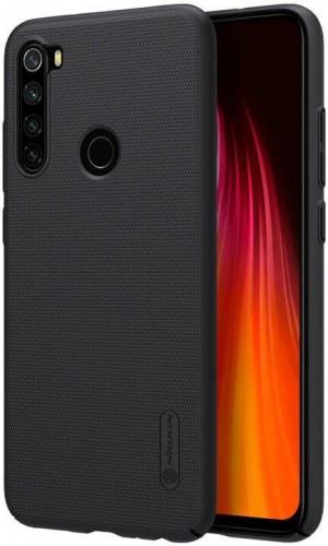 Zadný kryt pre Xiaomi Redmi Note 8, čierna