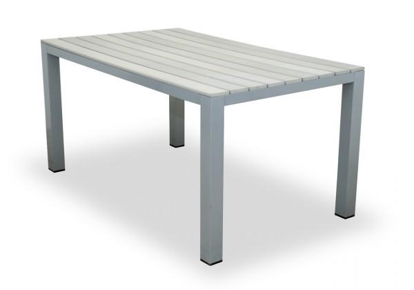 Záhradný stôl Genua - Stôl (hliník)