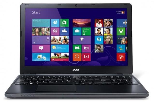 Základné Acer Aspire E1-522 (NX.M81EC.009)