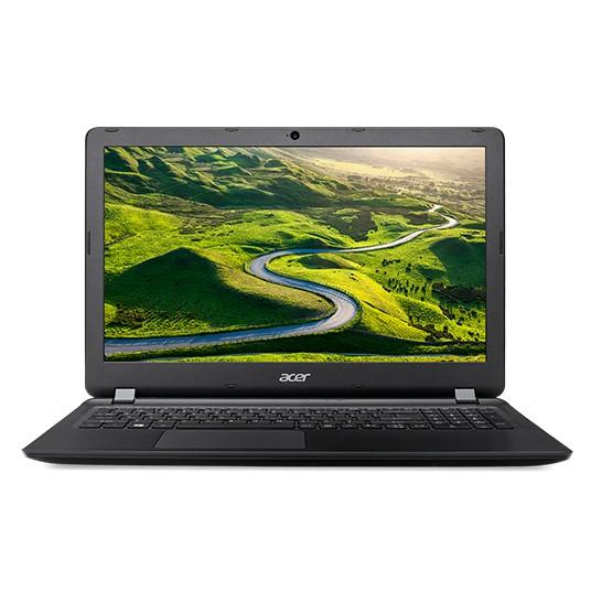 Základné Acer Aspire ES15 NX.GFTEC.007, čierna
