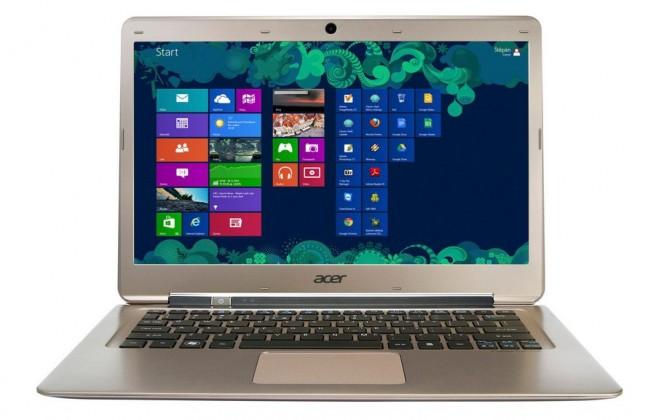 Základné Acer Aspire S3-391 (NX.M1FEC.001) ROZBALENO