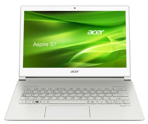Základné Acer Aspire S7-393 NX.MT2EC.001