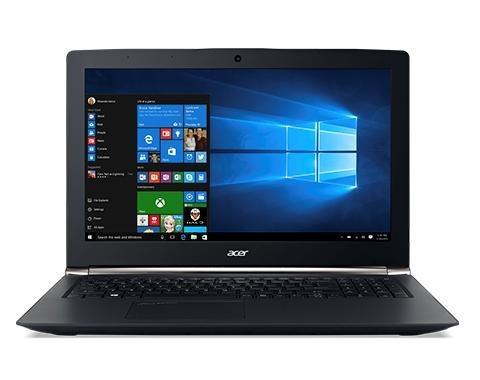 Základné Acer Aspire V15 NX.G6HEC.001, červená