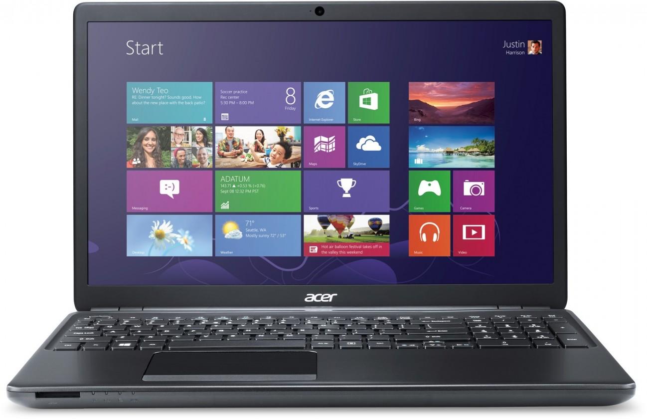 Základné Acer TravelMate P256-M (NX.V9MEC.006)