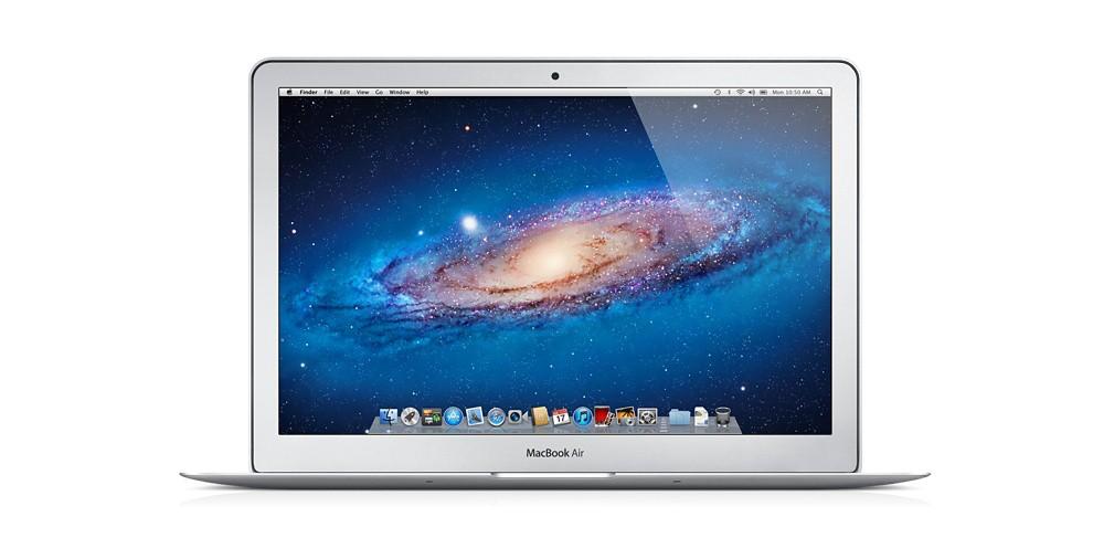 Základné Apple MacBook Air (MD231CZ/A)