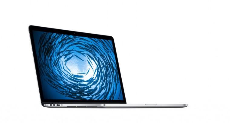Základné Apple MacBook Pro MJLQ2CZ/A
