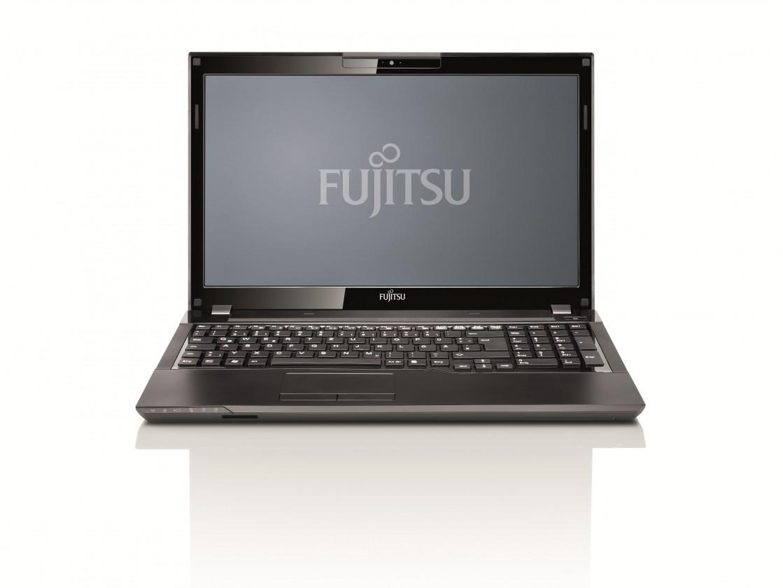 Základné Fujitsu Lifebook AH552 (VFY:AH552MF012CZ) ROZBALENO