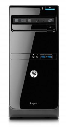 Základné HP Pro 3500 G2 MT, J8T32EA