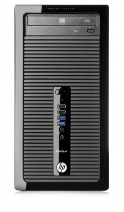 Základné HP ProDesk 400 MT, G9E50EA