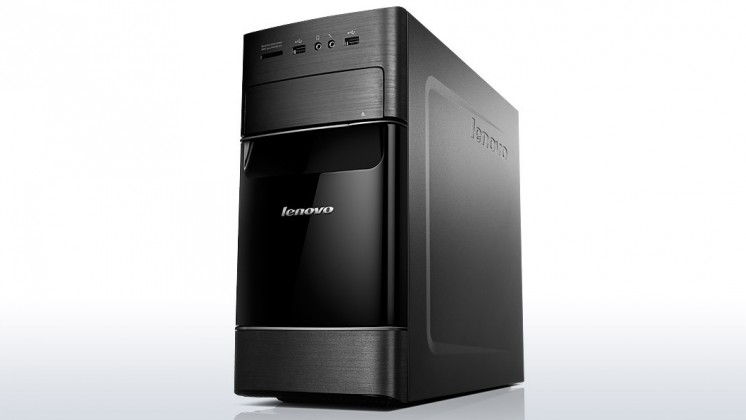Základné  Lenovo IdeaCenter H530 TWR i3-4130/8+1T/8G/DVD/HD/W8