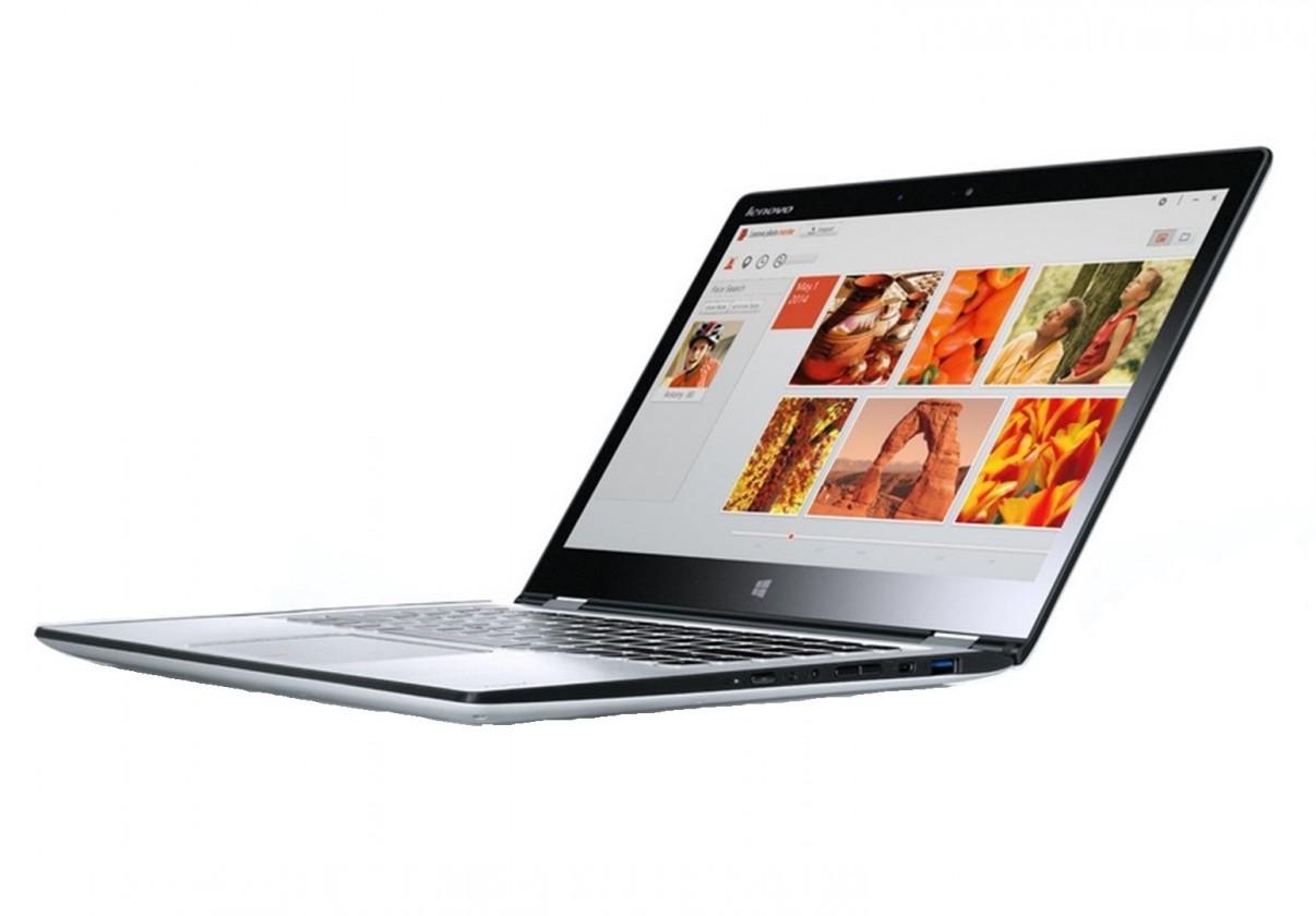 Základné Lenovo IdeaPad Yoga 80JH00NVCK
