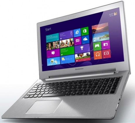 Základné Lenovo IdeaPad Z510 (59392796)