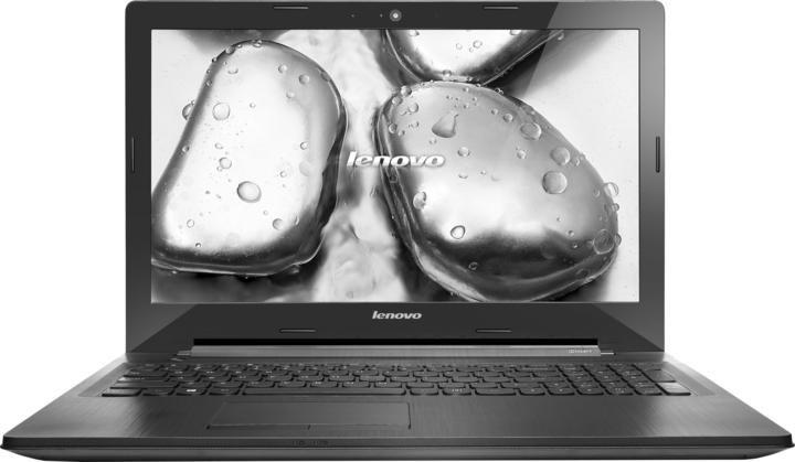 Základné Lenovo Notebook Traditional G50-80 BLACK 80E501VJCK