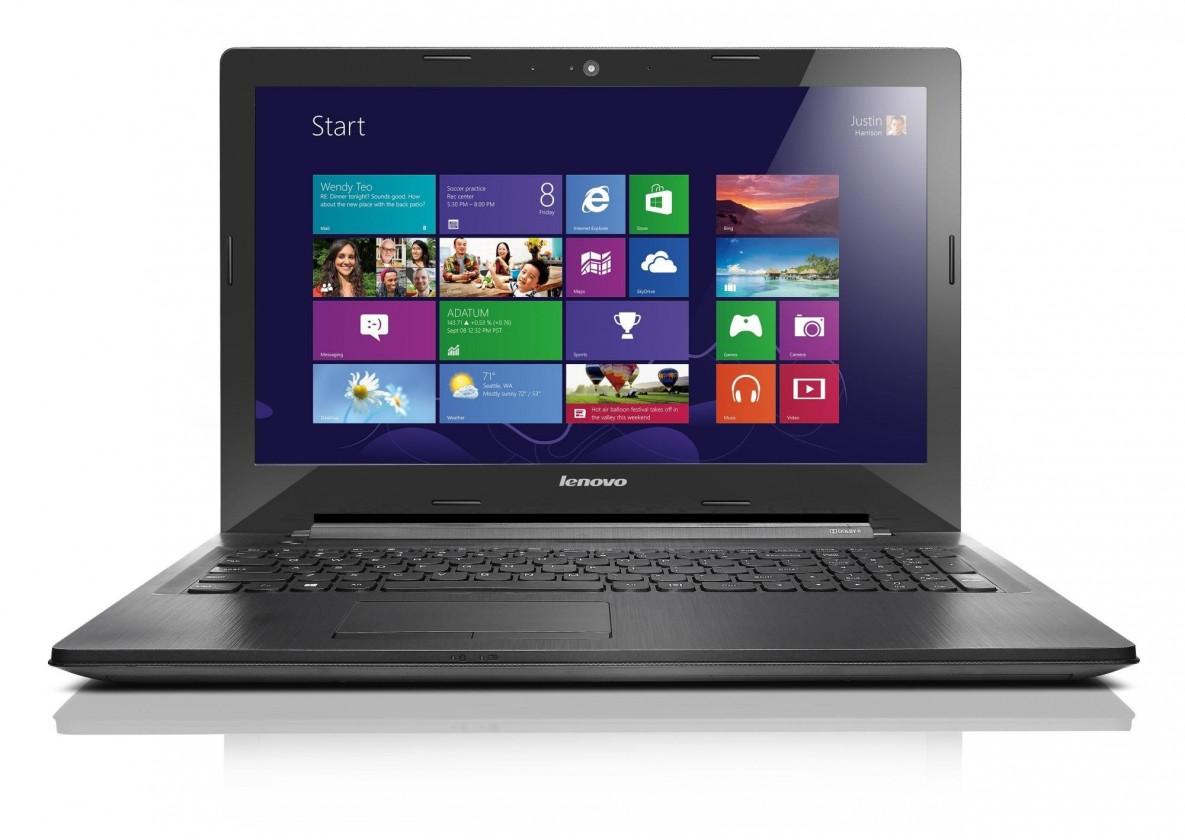 Základné Lenovo Notebook Traditional G50-80 RED 80E501V6CK