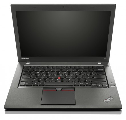 Základné Lenovo ThinkPad T450 20BV003NXS