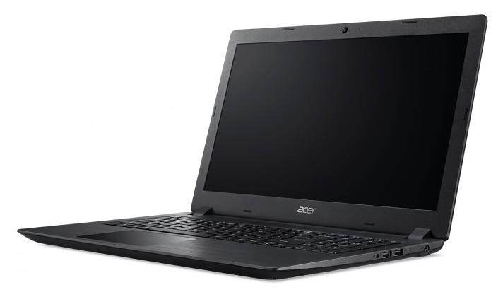 """Základné Notebook Acer Aspire 3 15,6"""" i3 4GB, SSD+HDD, A315-51-39DH"""