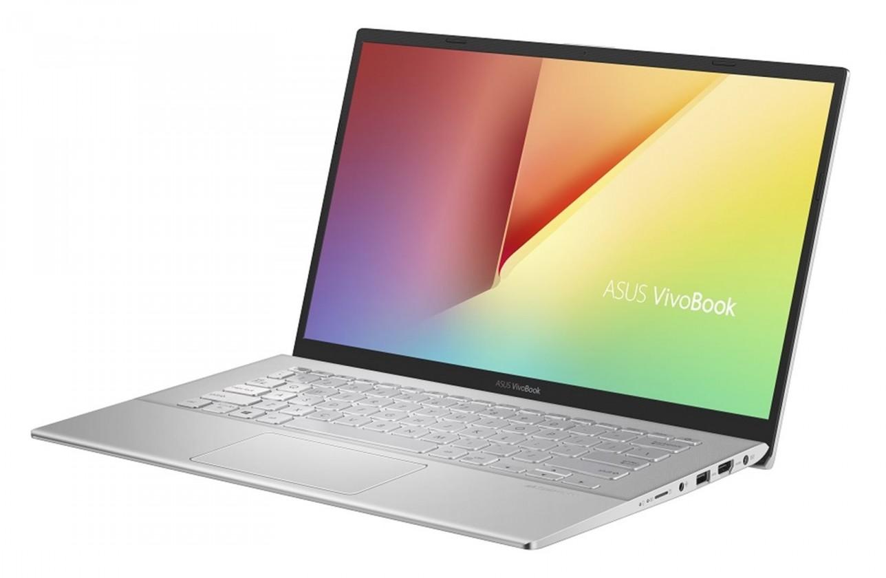 """Základné Notebook ASUS X420UA 14"""" i3 4GB, SSD 128GB, X420UA-EK019TS"""