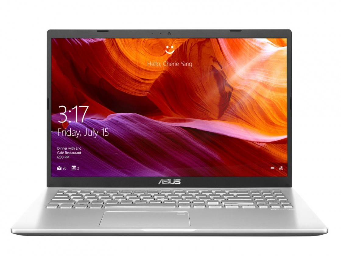 """Základné Notebook ASUS X509UB 15,6"""" i3 8GB, SSD 256GB, W10, X509UB-EJ010T"""