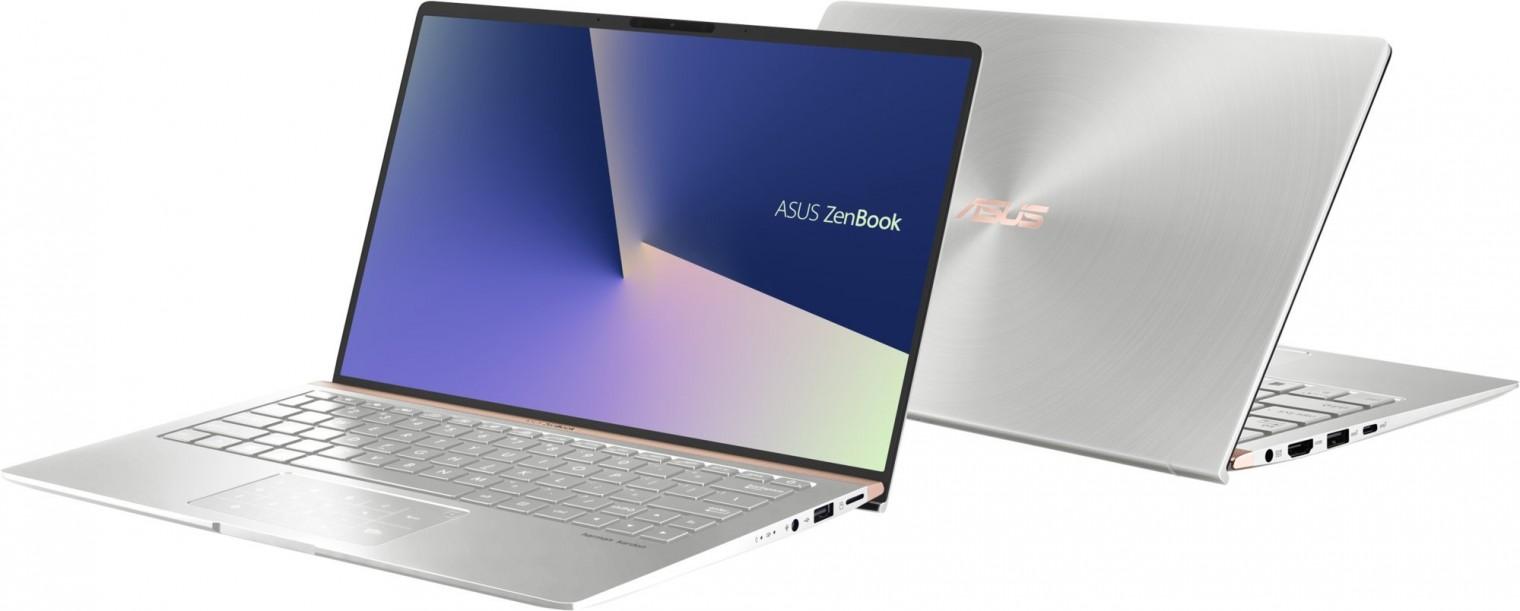 "Základné Notebook ASUS ZenBook 13,3"" i5 8GB, SSD 256GB, UX333FA-A3085R"