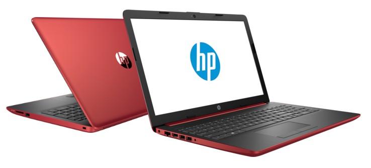 Základné Notebook HP 15,6 AMD A6, 4 GB RAM, 1 TB HDD