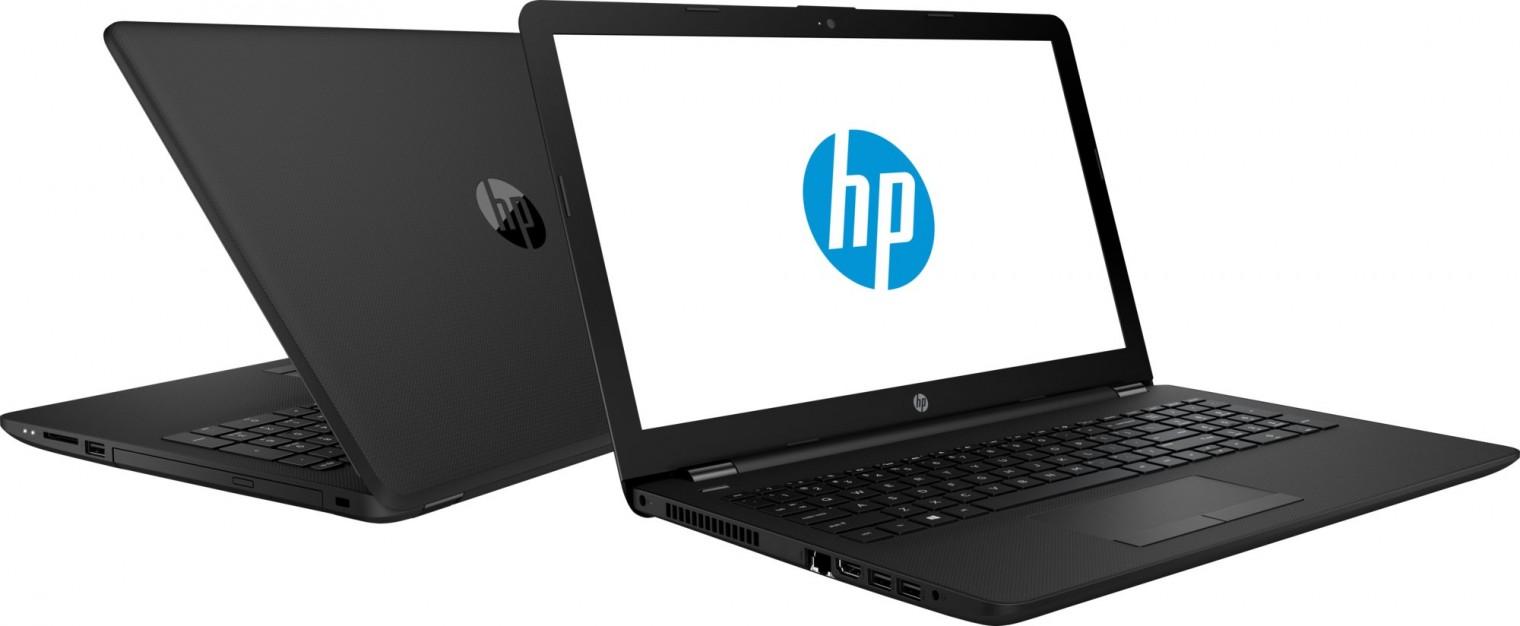 Základné Notebook HP 15,6 Intel Celeron, 4GB RAM, 500 GB HDD