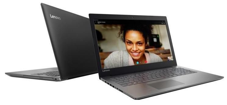 Základné Notebook Lenovo 15,6 AMD A4, 8GB RAM, grafika 2GB, 1 TB HDD