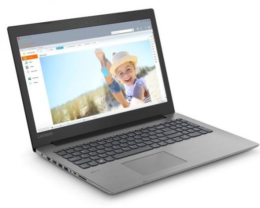 "Základné Notebook Lenovo IdeaPad 15,6"" i3 8GB, SSD+HDD, 81DC012VCK"