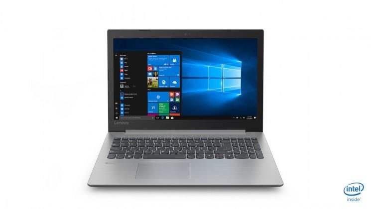 """Základné Notebook Lenovo IP 330 15.6"""" i5 8GB, SSD 256GB, 2GB, 81DE031JCK"""