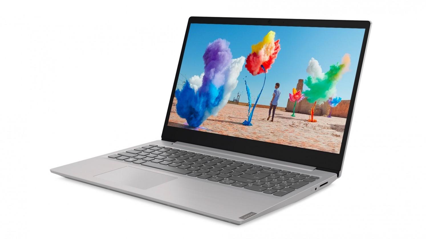 """Základné Notebook Lenovo IP S145 15.6"""" i5 8GB, SSD 256GB, 2GB, 81MV000SCK"""