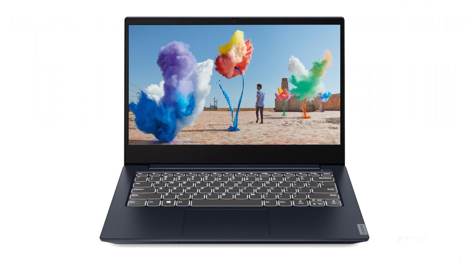 "Základné Notebook Lenovo IP S340 14"" Pentium 4GB, SSD 128GB, 81N7009CCK"