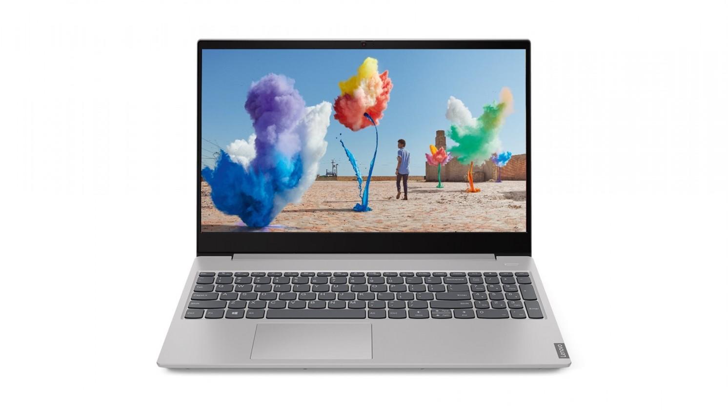 """Základné Notebook Lenovo IP S340-15IWL 15"""" i5 8GB, SSD 256GB, 81N8011JCK"""