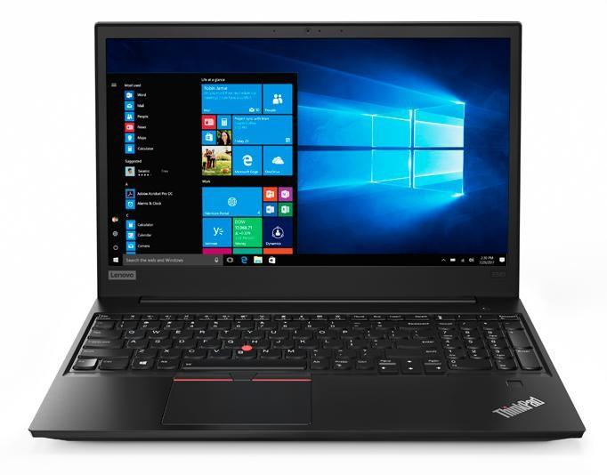 """Základné Notebook Lenovo ThinkPad 15,6"""" i3 4GB, SSD 256GB, 20KS007BMC"""