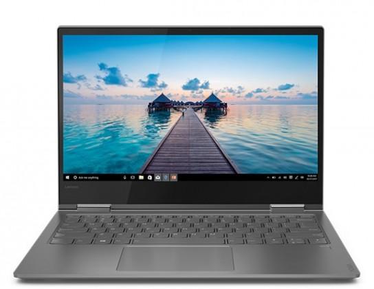 """Základné Notebook Lenovo Yoga 13,3"""" i5 8GB, SSD 256GB, 81JR000VCK"""