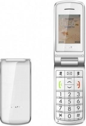Základný telefón  ALCATEL ONETOUCH 536 White