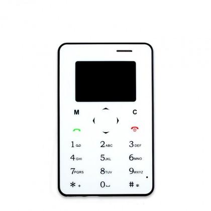 Základný telefón APEI 5C MICRO, čierna
