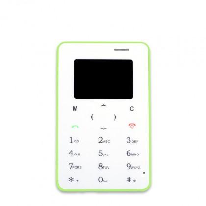 Základný telefón APEI 5C MICRO, zelená