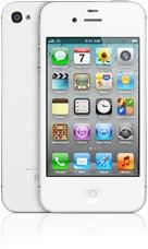 Základný telefón  Apple iPhone 4S 16GB White