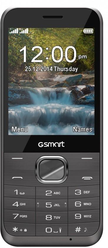 Základný telefón Gigabyte GSmart F280 POUŽITÝ, NEOPOTREBOVANÝ TOVAR