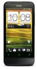 Základný telefón  HTC One V Black