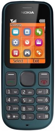 Základný telefón  Nokia 100 Legion Blue