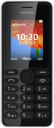 Základný telefón Nokia 108 White