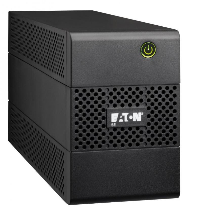 Záložné zdroje EATON UPS 5E 500i, 500VA, 1/1 fáze