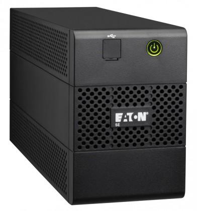 Záložné zdroje EATON UPS 5E 650i USB, 650VA, 1/1 fáze