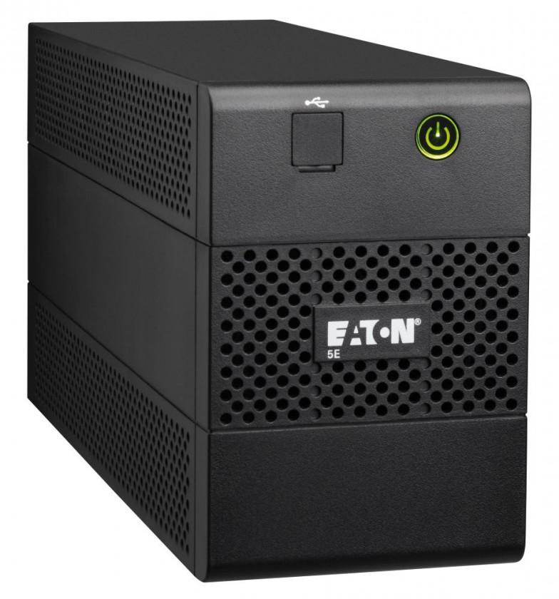 Záložné zdroje EATON UPS 5E 850i USB, 850VA, 1/1 fáze